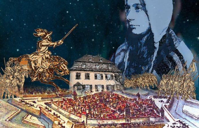 L\'histoire de Benfeld prend vie lors de la Fête du Stubbehansel
