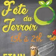 Marché des terroirs meusiens 2018 à Etain