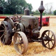 Fête du Tracteur 2018 à Hattstatt