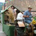 Fête paysanne 2017 à Griesbach au Val
