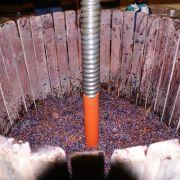 Fête du vin bourru à Nuits-Saint-Georges 2021
