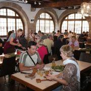 Fête du vin nouveau à Mittelbergheim 2019