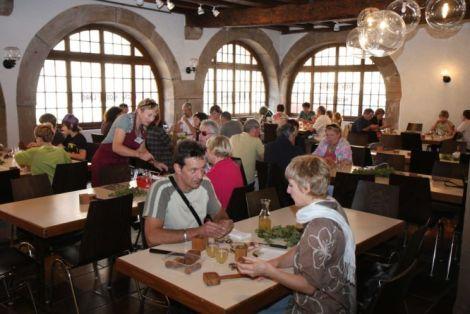 Dégustations de vin nouveau à Mittelbergheim
