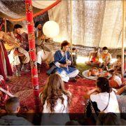 Fête médiévale : Aux portes de l\'Orient