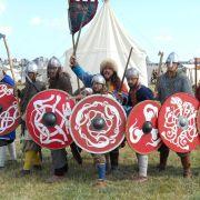 Fête médiévale : La Saga des Vikings