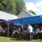 Fête montagnarde du Boedelen «Bargkelwa» 2019
