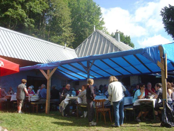 Le Ski Club fait la fête au Boedelen