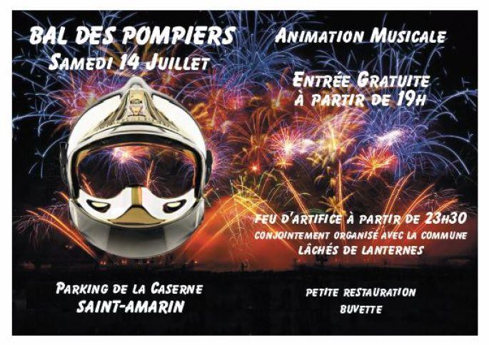 Fête Nationale 2018 à Saint-Amarin