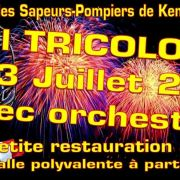 Fête Nationale 2019 à Kembs