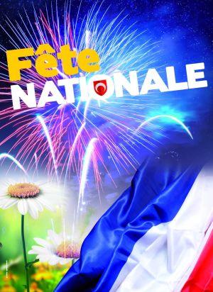 Fête Nationale 2019 à Ottmarsheim