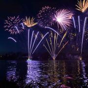 Fête Nationale 2022 à Metz