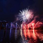 Fête Nationale 2020 à Metz