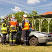 Fête Nationale 2020 à Obernai - Journée du feu