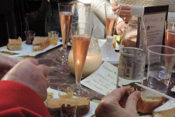 Fête régionale du foie gras de Phalsbourg