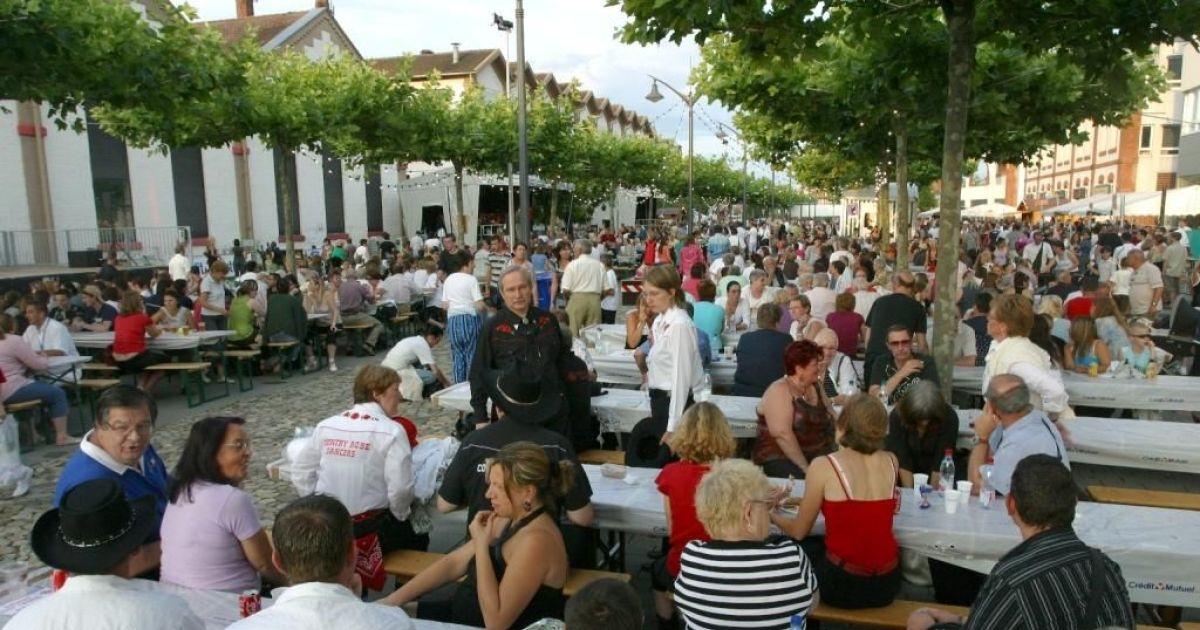 F tes de l ill illkirch graffenstaden 2014 - Restaurant la table de l ill illkirch ...