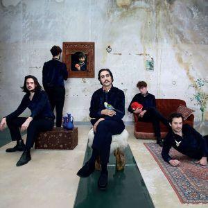 Feu ! Chatterton est en tournée dans toute la France et en Alsace, à Mulhouse et Strasbourg