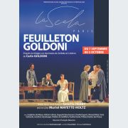 Feuilleton Goldoni