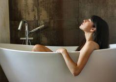La baignoire, un \'must have\' du confort à la maison