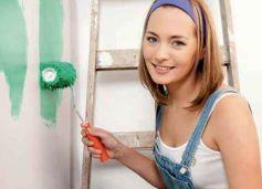 Décorer vos murs à votre goût, une activité que vous pouvez réaliser vous-même !