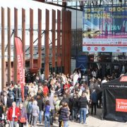 FIM - Foire Internationale de Metz 2018