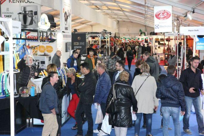 FIM - Foire Internationale de Metz