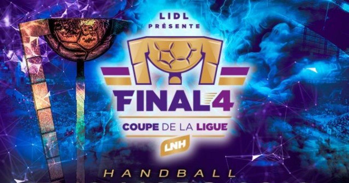 Handball final 4 de la coupe de la ligue metz d1 - Billetterie finale coupe de la ligue 2015 ...