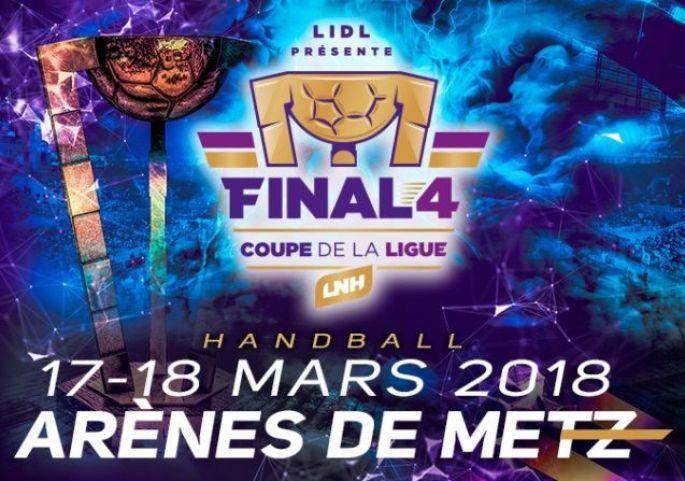 Final 4 de la Coupe de la Ligue