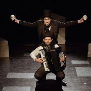 Firmin & Hector croque-morts chanteurs