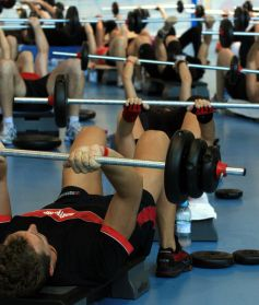 Fitness à Mulhouse : Musculation ou cardiotraining ?