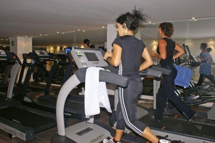 Fitness: diverses activités pour divers objectifs