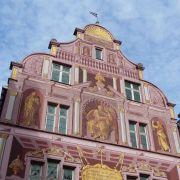 Flanerie dans le centre historique de Mulhouse