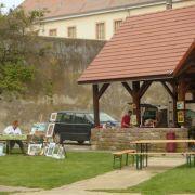 Flânerie des artistes à Ensisheim