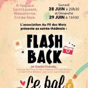 Flash Back et Le Bal des Voleurs
