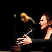 Florence Absolu chante l\'Amour selon Edith Piaf