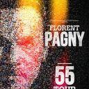 Florent Pagny : 55 Tour