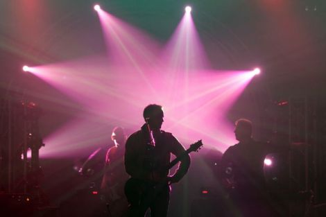 Tribute to Pink Floyd avec le groupe Floyd Obsession