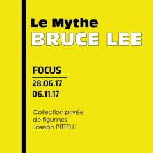 Focus Bruce Lee
