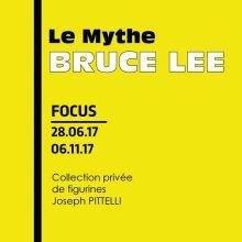 Focus Bruce Lee