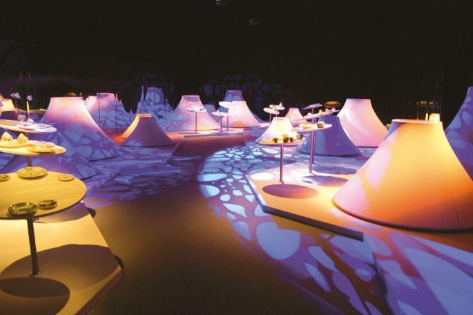 La déco prend toute son importance à la Foir Expo de Mulhouse