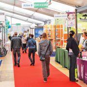 Foir\'Expo de Mulhouse 2018