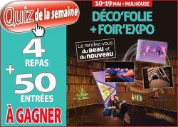 Foir'Expo Mulhouse 2019
