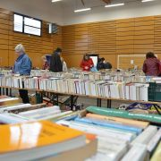 Foire aux «Livres pour tous» à Brunstatt 2018