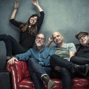 Foire aux Vins 2017 : Pixies + LP