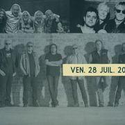 Foire aux vins 2017 : Status Quo + Kansas + Uriah Heep
