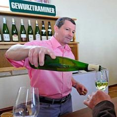 Foire aux Vins à Ammerschwihr
