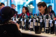 Foire aux Vins de Bâle - Basler Weinmesse 2017