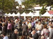 Foire aux vins de Guebwiller 2016