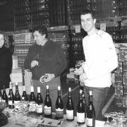 Foire aux vins français à Cleebourg 2018