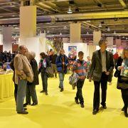 Foire commerciale d\'Automne de Bâle 2018