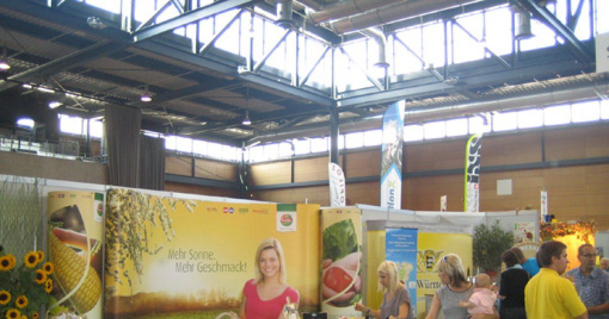 Foire de la r gion du baden baden messe bala 2014 - Office du tourisme freiburg im breisgau ...
